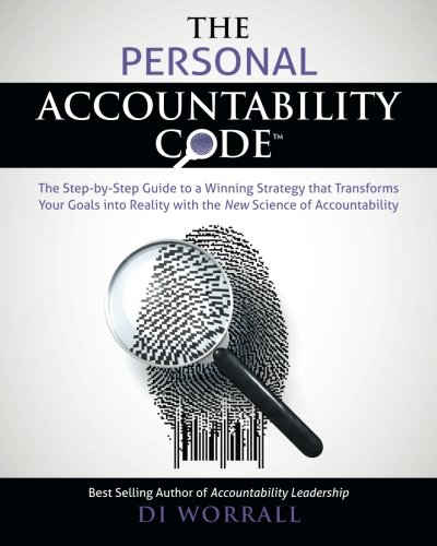 THE PERSONAL ACCOUNTABILITY CODE