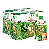 Happy Tot Organic Stage 4 Super Foods Apples
