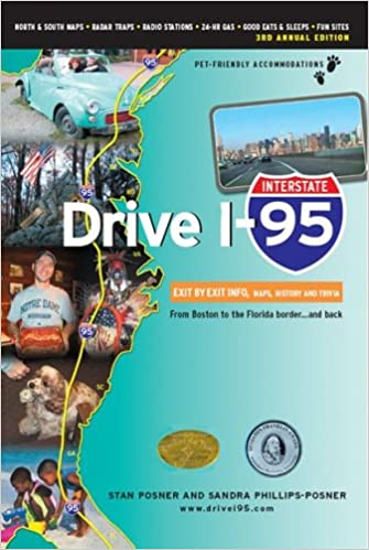 I95 Map Florida.Drive I 95 Exit By Exit Info Maps History And Trivia Third