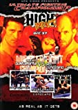 UFC Ultimate Fighting Championship 37 - High Impact [DVD]