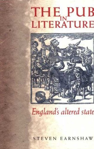 Download The Pub in Literature: England's Altered State ebook