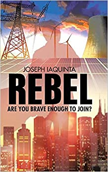 Rebel: Are You Brave Enough to Join?