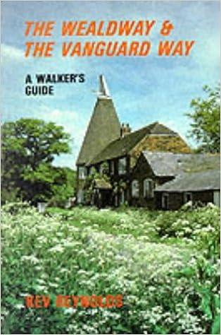 Vanguard Way Guidebook