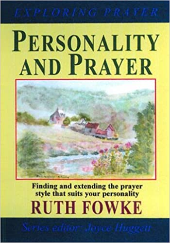 PERSONALITY AND PRAYER PB (Exploring Prayer)