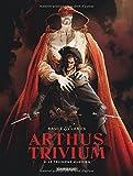 Arthus Trivium - tome 2 - Le troisième magicien