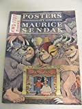 Posters by Maurice Sendak, Outlet Book Company Staff and Random House Value Publishing Staff, 0517563444