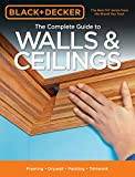 Black & Decker The Complete Guide to Walls