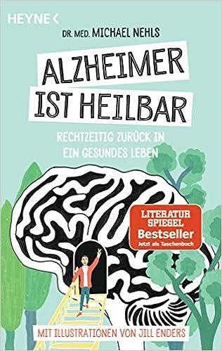Buch: Alzheimer ist heilbar