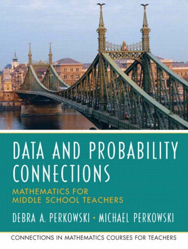 Data+Probability Connections