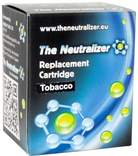 Neutralizer Banish Odor Replacement Cartridge by Neutralizer by Neutralizer