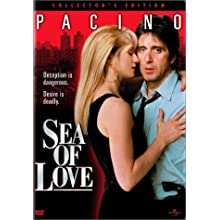 Sea of Love (Collector's Edition) (1989)