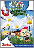 Disney Little Einsteins: The Incredible Shrinking Adventure