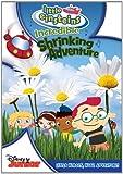 Disney Little Einsteins: The Incredible Shrinking Adventure