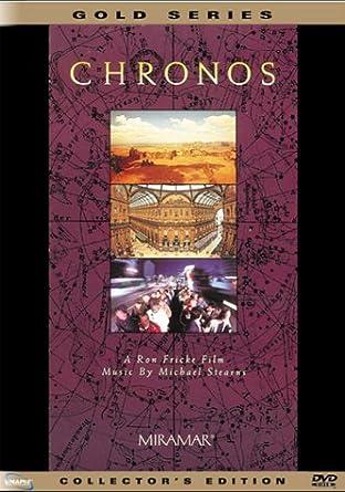 Chronos [USA] [DVD]: Amazon.es: Ron Fricke: Cine y Series TV