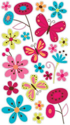 (Sticko E5200163EK Success Butterfly Garden)