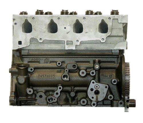 Remanufactured PROFessional Powertrain DCV8 Chevrolet 2.2L Rear-Wheel Drive Engine