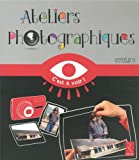 Ateliers photographiques cycle 3