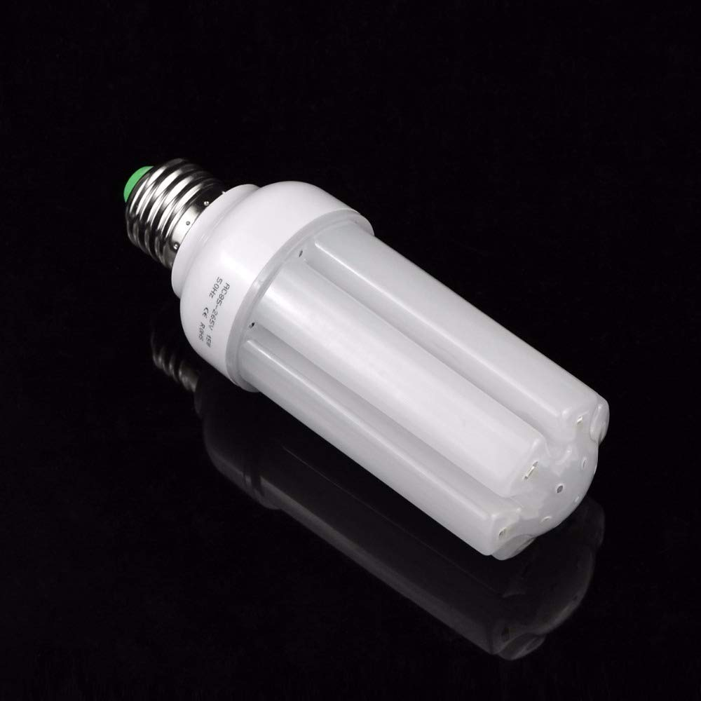Xligo MALITAI 15W E27 E14 B22 2835 SMD LED lamp Reading LED Bulb 220V 110V LED Light Cold White/Warm White Lampada Ampoule Bombilla - - Amazon.com