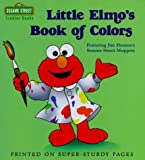 Little Elmo's Book of Colors (Toddler Books)