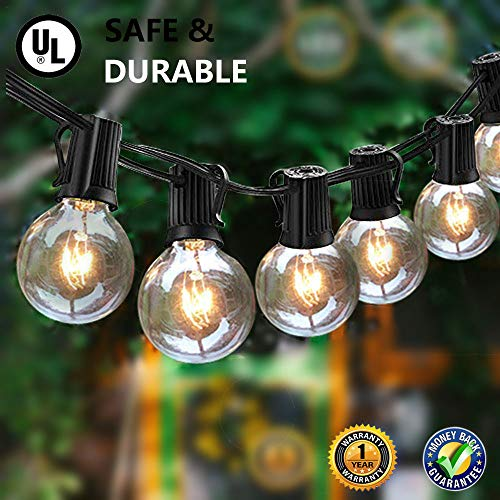 Outdoor Lighting Lights & Lighting Croled Light String Waterproof Light Bulbs Lamps Room Decoration Atmosphere Lighting For Festival Wedding Chritmas Party Show Modern Design