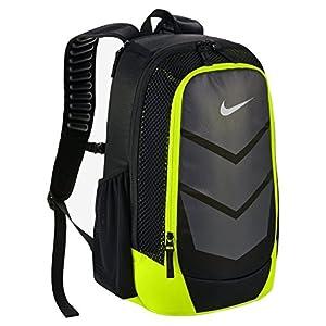 Nike Vapor Speed Backpack (Misc, Black/Volt)