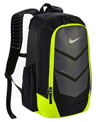 Nike Vapor Speed Backpack (Misc, Black/Volt)