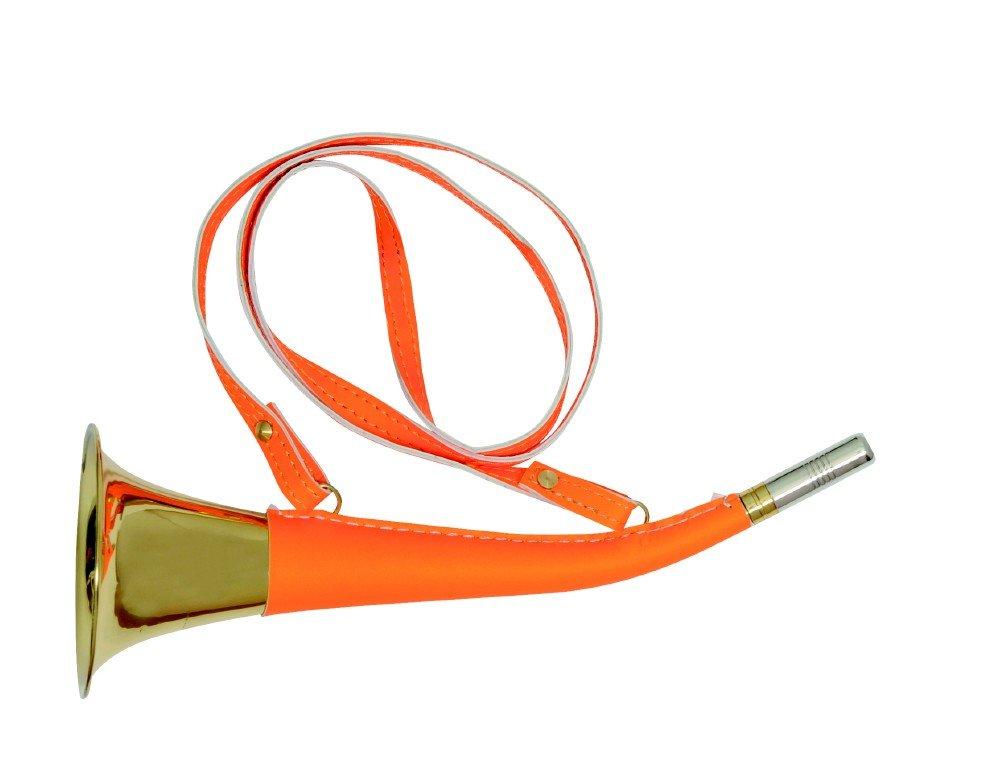 Cornes de chasse Ligne Verney-Carron Pack pib orange