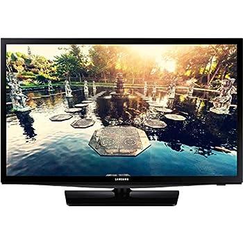 samsung un24h4500 24 inch 720p smart led tv 2014 model electronics. Black Bedroom Furniture Sets. Home Design Ideas