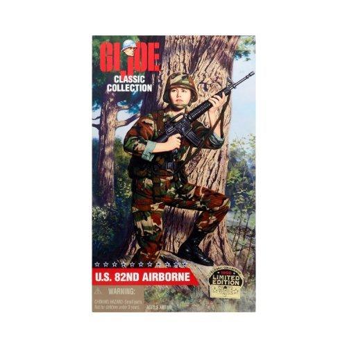 12 Inch Gi Joe Buy - 1/6 Scale 12 inches 1998 Hasbro GI Joe US 82nd Airborne GI Jane Figure