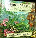 img - for Nature Hide and Seek Jungles book / textbook / text book