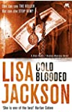Cold Blooded: New Orleans series, book 2 (New Orleans thrillers)