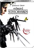 Edward Scissorhands (Collectible Tin Anniversary Edition)