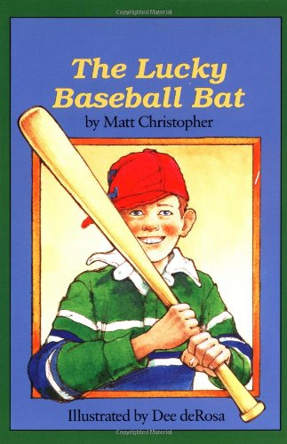 the-lucky-baseball-bat-springboard-books