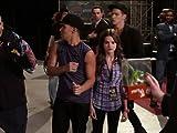 Backstage Rush