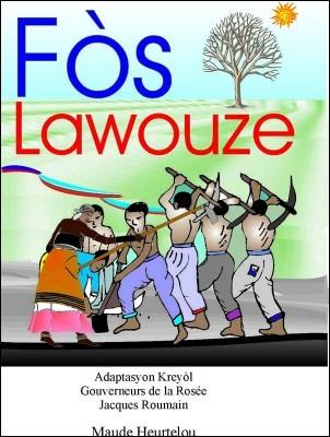 Fos Lawouze Adaptasyon Woumen Gouverneurs product image