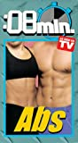 8 Minute Abs [VHS]