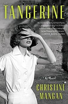 Tangerine Novel Christine Mangan ebook product image