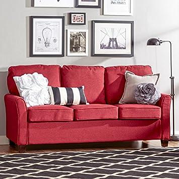 Living Room Furniture Sofa U2013 High Density Loose Back Multiple Seat Fabric  Foam Cushion U2013 Kiln