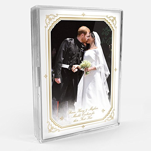 2018 TOPPS ON DEMAND ROYAL WEDDING PRINCE HARRY & MEGHAN MARKLE COMPLETE 20 CARD COMMEMORATIVE SET