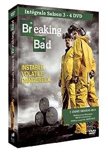 "Afficher ""Breaking Bad : Saison 3 : 13 épisodes"""