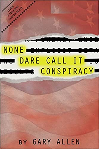 None Dare Call It Treason John Stormer Epub
