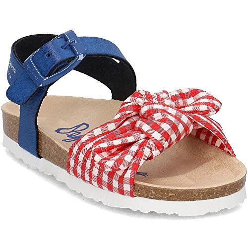 Pepe Jeans Bio Vichy - PGS90110255 - Color Red - Size: 28.0 EUR by Pepe Jeans
