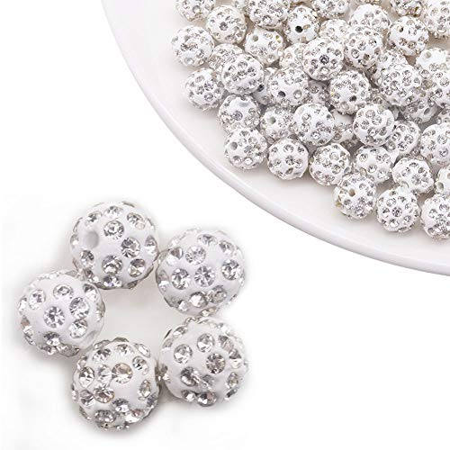 150 piece Disco Ball beads