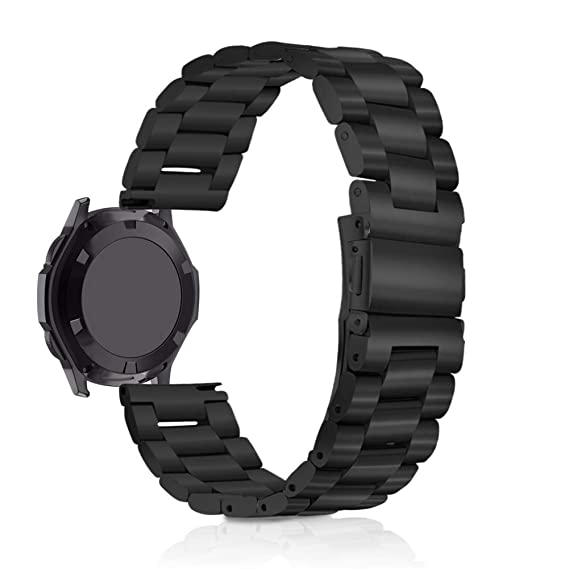 Amazon.com: for Samsung Galaxy Watch 46mm R800 Watchband ...