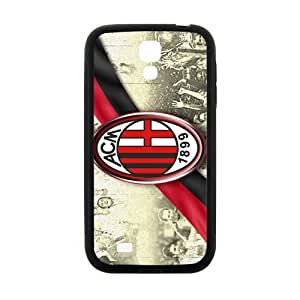 ac milan Phone Case for Samsung Galaxy S4 Case by mcsharks