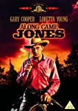 Along Came Jones [DVD] [1945]