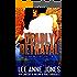Deadly Betrayal (The Rockford Security Series Book 1)