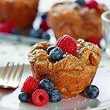 Wilton Recipe Right Non-Stick 6-Cup Standard Muffin