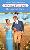 img - for The Ashcroft Curse (Zebra Regency Romance) book / textbook / text book