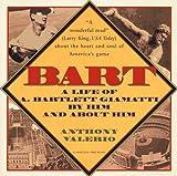 Bart, Anthony Valerio, 0156106973